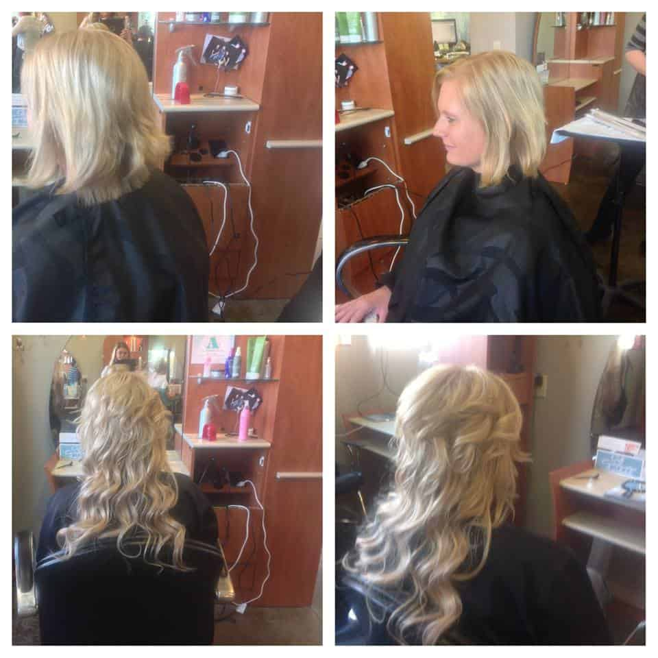 Pure beautification from head to toe services - Addiction hair salon ...