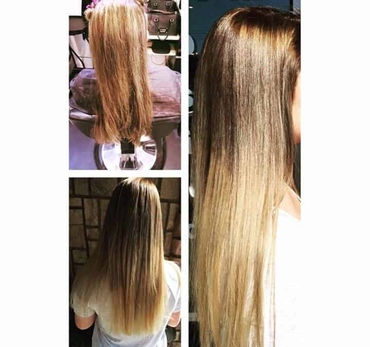 Before And After Ombre Book Yours Today With Chloe 2087199263