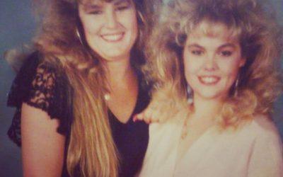 Gotta love the 90s Hair..  #90shair  #90s  #lovemycousin   #extensionaddictionsa…
