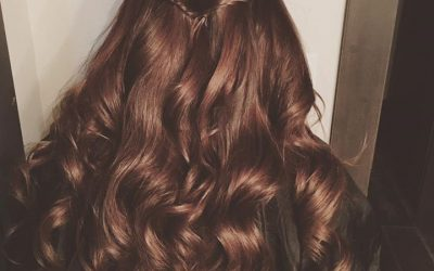 Last-minute cancellation with Chloe  1 o'clock appointment available mention thi…