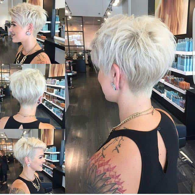 **SHORT HAIRCUT MODELS NEEDED*** free short haircuts for intern learning!!  ever…