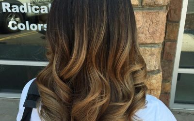 Balayage by Chloe Reed Call or text 2088190118  For your new look!!