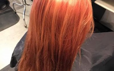 Time to revamp your color!? Kynzie has openings as early as tomorrow!  ***Kynzie…