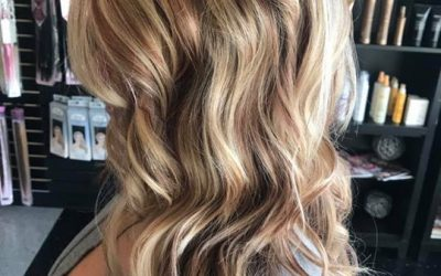 October 3rd & 4th Only with Tara Kidd!! $15 Off All Color Services! Text/Call (2…