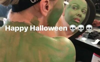 HAPPY HALLOWEEN from all of us at Extension Addiction! Have fun and be safe toni…