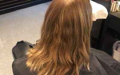 Before and after done by Kynzie! Brightened and darkened this lovely lady up! I …