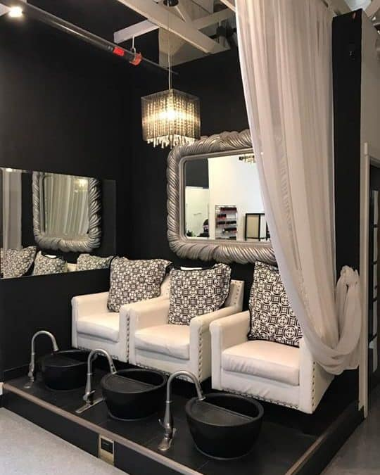 Extension addiction salon updated their cover photo - Addiction hair salon ...