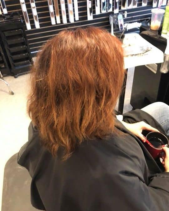 Kynzie has some last minute color appointments for tomorrow! $25 off color servi…