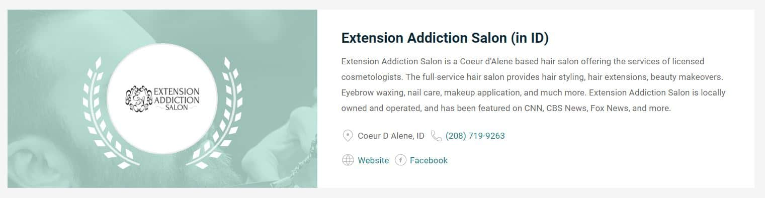 Hair Salon | Beauty Salon | CDA | Best | Hair Color | Hair