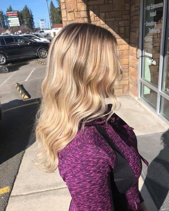 Kynzie has openings this week! Call and make your appointment today @ 208-719-92…