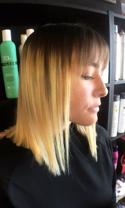 Looking to freshen up those ends?Merrika is looking for models on Wednesday's fo…