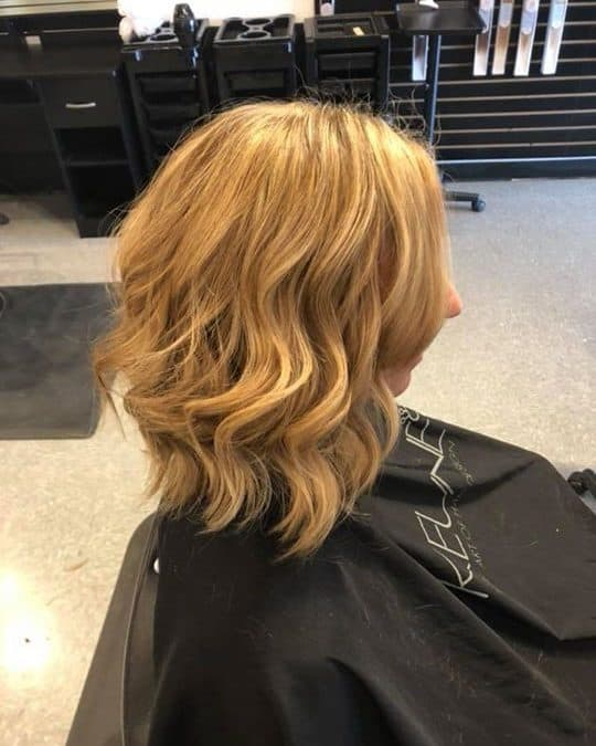 Kynzie had a last minute cancellation!! There is time TODAY for a cut or color o…