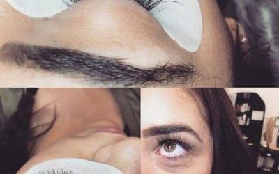 Lashes by Ashley!    #lashes  #eyelashes  #eyelashextensions  #behindthechair  #…
