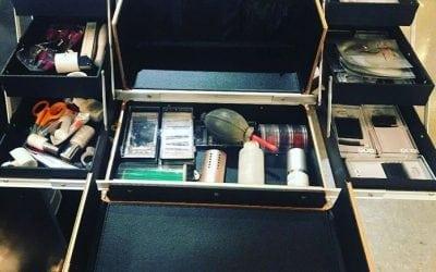 Lash kit!   #lashes  #eyelashes  #eyelashextensions  #behindthechair  #nbrextens…