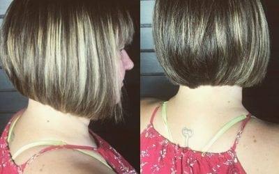 Hair by Merrika @Sweetbeehair    #newhairwhodis  #newhairnewme  #haircut  #exten…