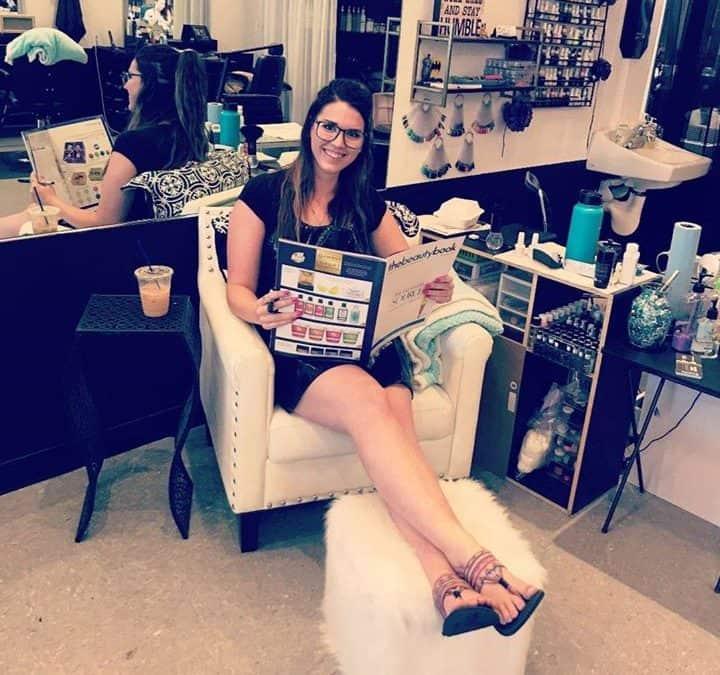Get your nails done by Kristin! @kristin.white.nails   #nail  #nailart  #nailsof…