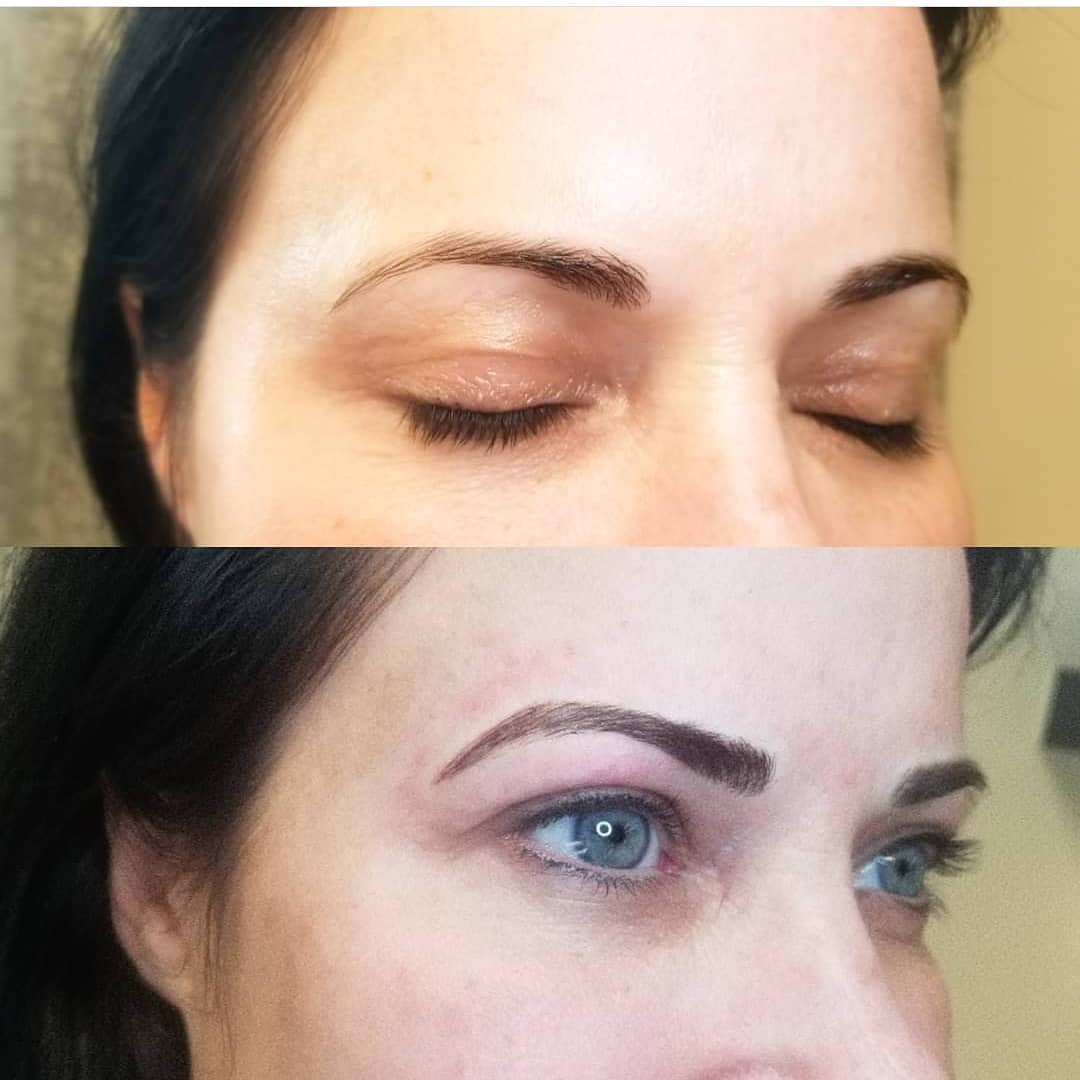 So just wanted to let everyone know that I am doing microblading again! And the …