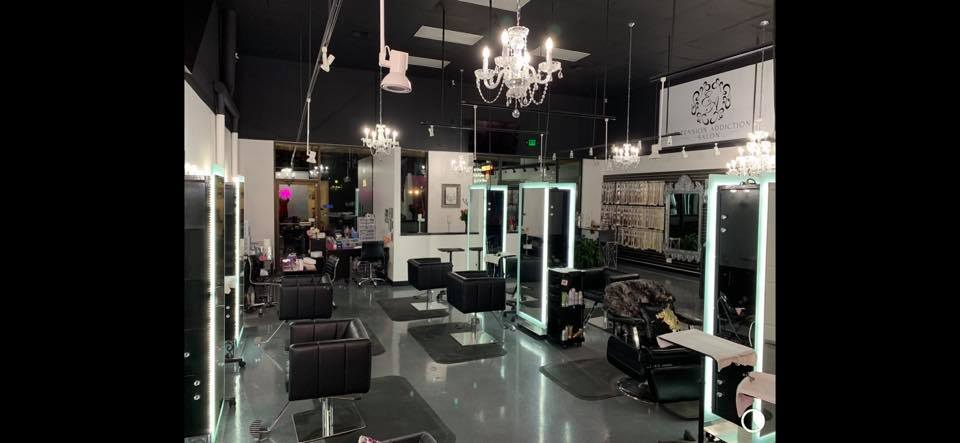 BEAUTY MAFIA SALON   Stylist wanted!!  2 chairs available Rent or commission  Ca…