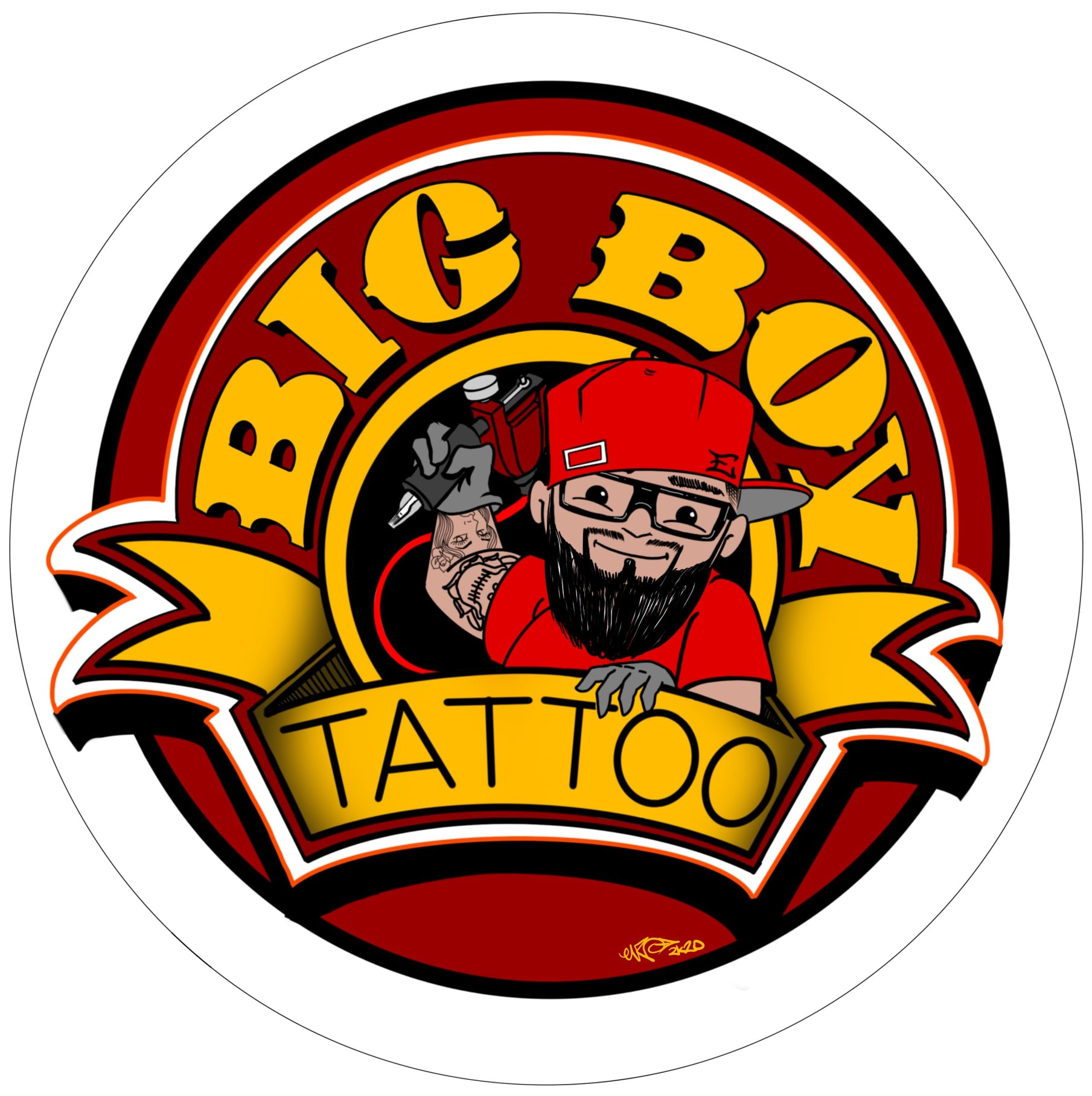Big Boy Tattoo is looking for 1 artist to join the team! Rent or Commission avai…